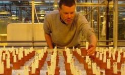 Uzay Sebzeleri Sağlık Açısından İnceleniyor