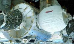 NASA'nın Şişirilebilir Uzay Habitatı İlk Testten Kaldı