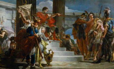 Roma İmparatorluğu'nun Yükselişi, Yanardağ Patlamaları ile İlişkili Olabilir
