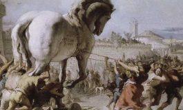 Truva Savaşı, 'Sıfırıncı' Dünya Savaşının Son Muharebesi Olabilir