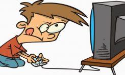 Video Oyunları Oynamak, Küçük Çocukları Olumlu Etkiliyor
