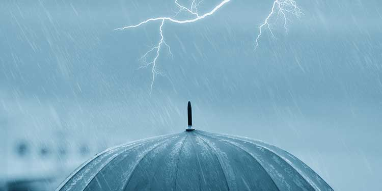 Yağmur, Dünya'nın Her Yerinde Benzer Düzene Sahip Olabilir mi?