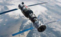 Çin, Yeni Uzay İstasyonunu Diğer Ülkelerin Kullanımına Sunacak