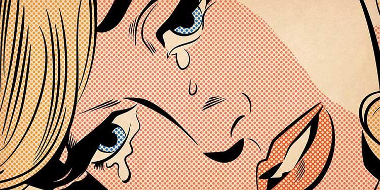 """Çok Üzüldüğümüzde Neden Boğazımızda Bir """"Yumru"""" Hissederiz?"""