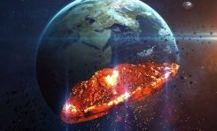 Dünya Üzerindeki Yaşamın Sonu Nasıl Gelecek?
