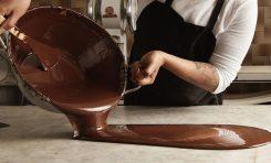 Elektrik Alan Kullanılarak Daha Sağlıklı Çikolata Üretildi
