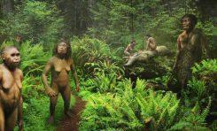 Gizemli Hobitler, Homo Floresiensisin Muhtemel Atası