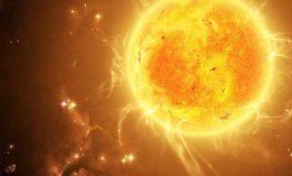 Güneş Sisteminin Sonu Nasıl Gelecek?