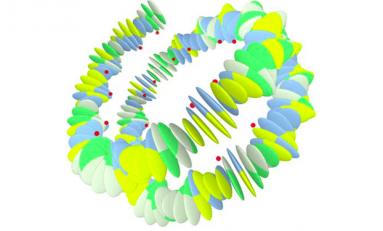 DNA'mızda Gizli Bir Bilgi Katmanı Bulundu