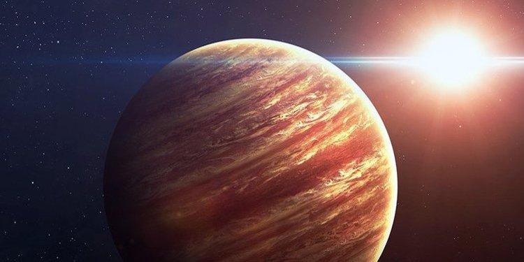 Hidrojenin Bilinmeyen Bir Hali Keşfedildi: Karanlık Hidrojen