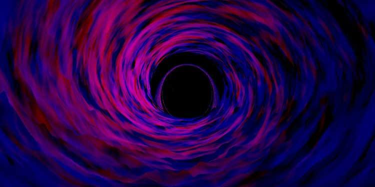 Kara Deliklerin İçine Bakabilmek Mümkün Hale Geliyor