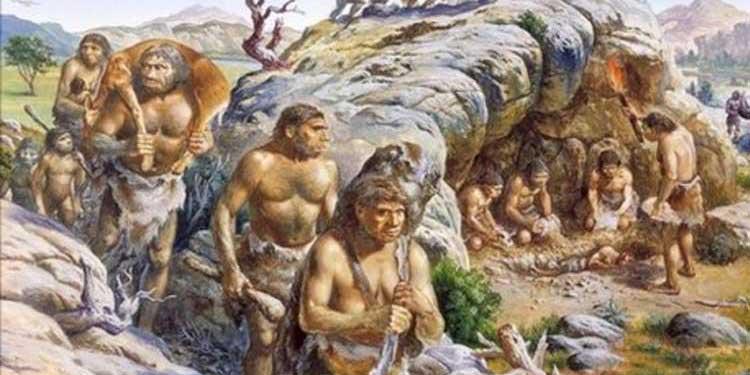 Neandertal Akraba Evliliklerinin Genetik İzlerini Taşıyor Olabiliriz