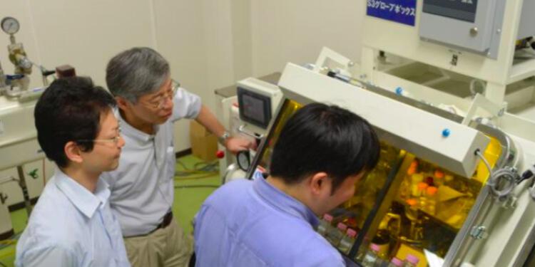 Pigment Kullanılarak Üretilen Yeni Nesil Kalsiyum İyon Bataryalar
