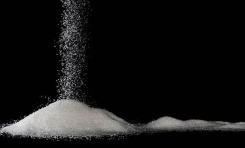 Şeker Neden Yapışkandır?