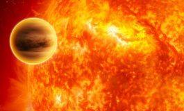 Yıldızına Yakın Duran, Genç ve Dev Bir Ötegezegen Keşfedildi