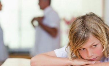 Boşanma Çocuklar İçin Kötü mü?