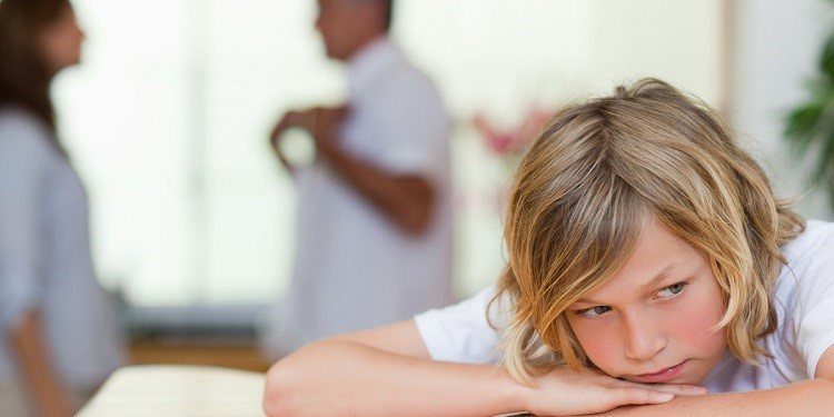 Ebeveynlerin Boşanması Çocuklar İçin Kötü mü?