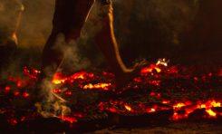 Ateş Üzerinde Yürümenin Arkasındaki Bilim