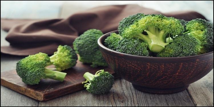 Brokoli Yemek İçin Artık Daha Fazla Nedeniniz Var