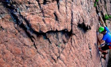 İdeal Tırmanış İpinin Matematiği Ortaya Kondu