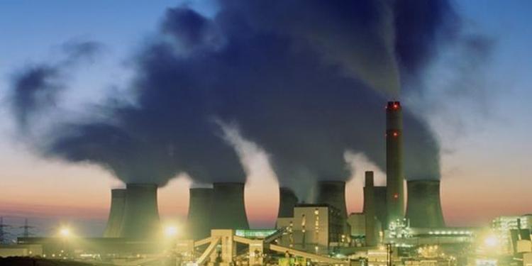 Gaz Karbondioksit Salınımını Yakıta Çevirmek Mümkün Hale Geliyor »