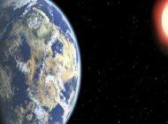 Dünya Yaşamı Kozmik Açıdan Bir Erken Doğum Mu?