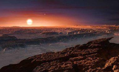En Yakın Yıldızın Yaşanabilir Bölgesinde Gezegen Bulundu
