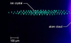 Fizikçiler Termodinamik Yasalarına Açık Bir Aykırılık Keşfetti