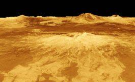Venüs'te Eskiden Yaşam Var mıydı?