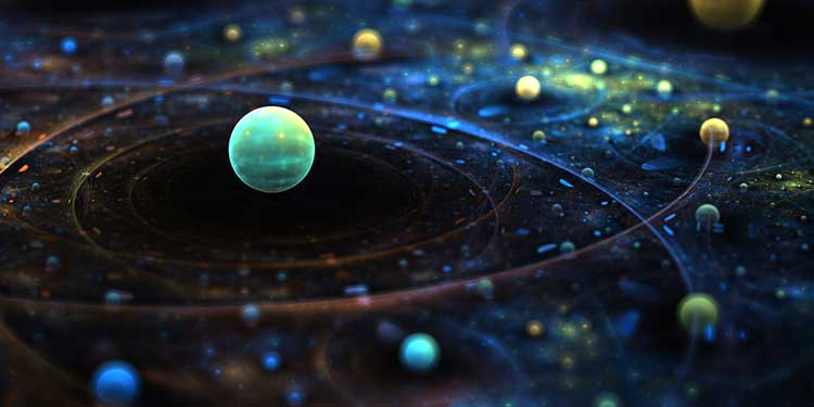 Kuantum Korelasyonlar, Anlık Nedenselliği Gerektirmiyor