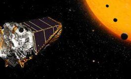 NASA'nın K2 Görevi 104 Ötegezegeni Doğruladı