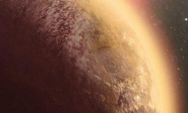 Venüs Benzeri Ötegezegende Oksijen İçeren Atmosfer Olabilir