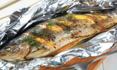 Alüminyum Folyo İçerisinde Yemek Pişirmek Sağlıklı mı?