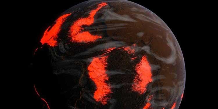 Güneş Dünya'yı Sandığımızdan Daha Erken Yok Edecek