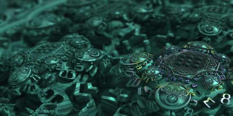 Zaman Kristalleri Gerçekten Var Olabilir