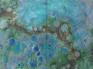 Merkür'de Tektonik Hareketlilik Saptandı