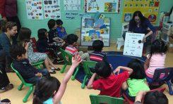 Okul Öncesi Çocuklar Parçacık Fiziği Öğrenmeli