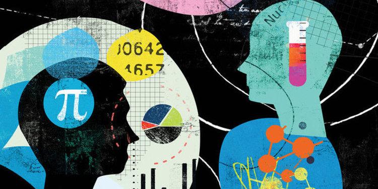 Görme Merkezi Matematiksel İşlevler Kazanabiliyor