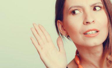 İnsanların Yüzde Üçü, Sesleri Tanıyamıyor Olabilir