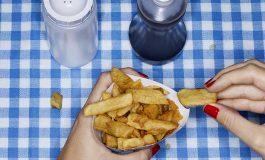 Karbonhidrat Tadı Altıncı Ana Tat Olabilir