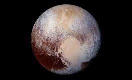 Plüton'un Üzerindeki Buzdan Kalp Nasıl Oluştu?