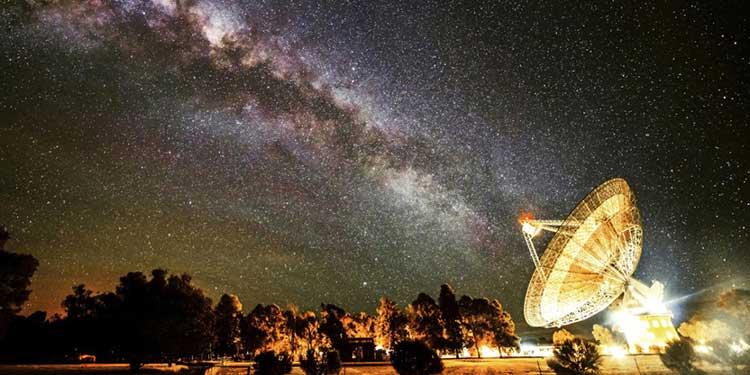 SETI Sinyali Gerçek mi? Nereden Geliyor?