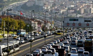 Yoğun Trafikten Elektrik Elde Etmek Mümkün Olabilir