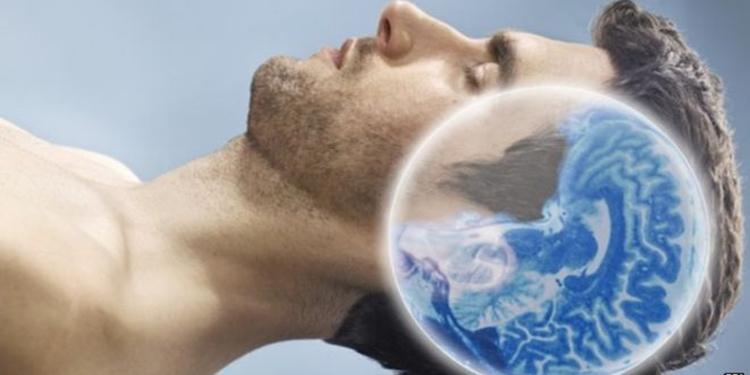 Uyku Sırasındaki Kompleks Beyin Aktivitesi Modellendi