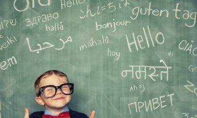 Yabancı Dil Öğrenmek Zekayı Geliştiriyor Olabilir