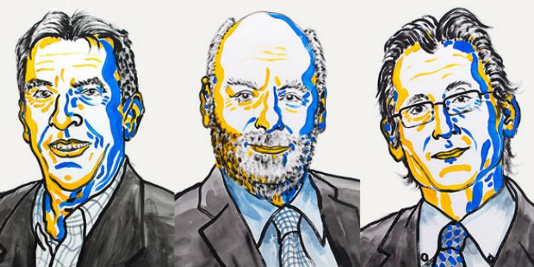 2016 Nobel Kimya Ödülü Nano Ölçekli Makinelerin Oldu