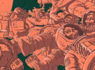 Bir Astronotun Cesedi ile Başka Bir Gezegende Yaşam Filizlenebilir mi?
