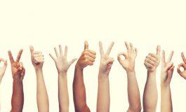 Ellerimiz Nasıl Beş Parmakla Evrimleşti?