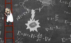 Evreni Kavrayışımızda Devrimler Yaratan 20 Fizikçi