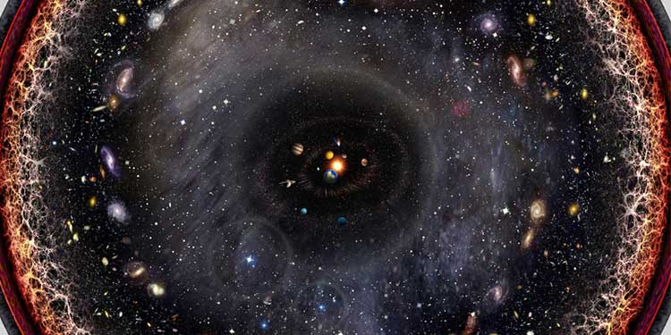 Hayır, Evren Hızlanarak Genişlemiyor!